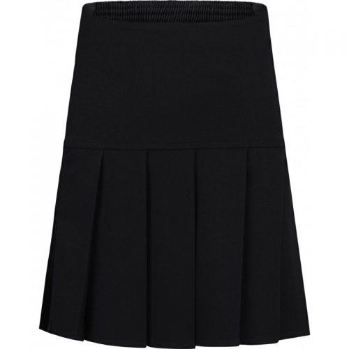 Water Orton Primary School Fan Pleat Skirt